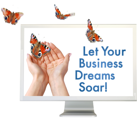 Let Your Business Dreams Soar!